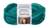 Sashay Metallic - Malachite