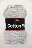 Cotton Mix 8230 - šedá