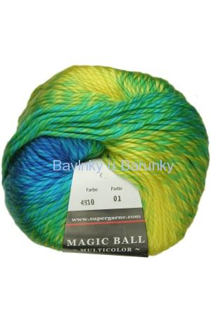 Magic Ball 4810